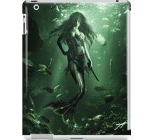 Jungle Huntress Siren iPad Case/Skin