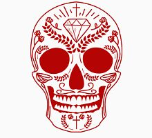 red mexican skull Classic T-Shirt