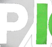 EPIC Eric Prydz Sticker