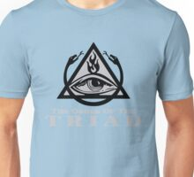 Order of the Triad - The Venture Brothers Unisex T-Shirt