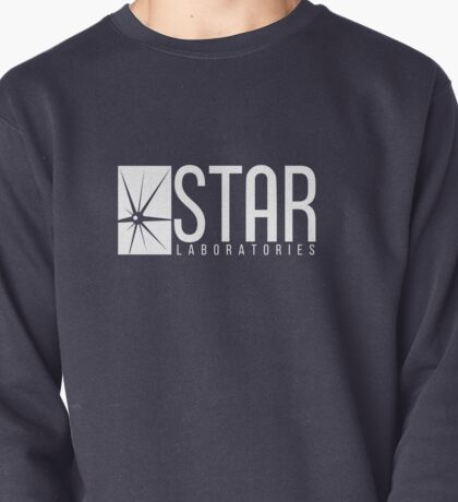 Star Laboratories Pullover