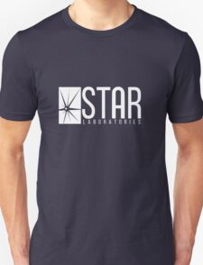 Star Laboratories Unisex T-Shirt