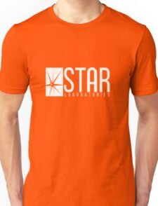 Star Laboratories Unisex T-Shirt