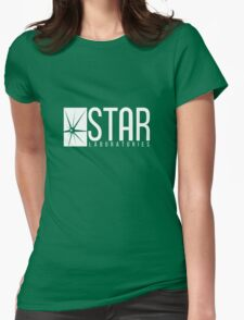Star Laboratories Womens Fitted T-Shirt