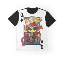Queens of Strength Graphic T-Shirt
