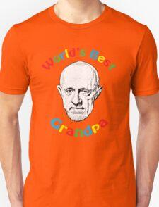 World's Best Grandpa Unisex T-Shirt