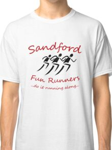 Sandford Fun Run Classic T-Shirt