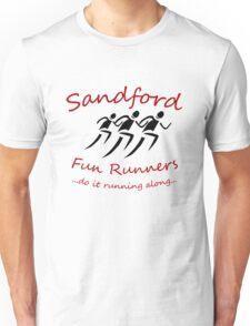 Sandford Fun Run Unisex T-Shirt
