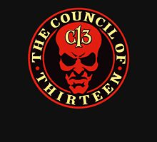 Council of 13 - Guild of Calamitous Intent Unisex T-Shirt