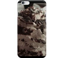 Hot Choc Heaven  iPhone Case/Skin