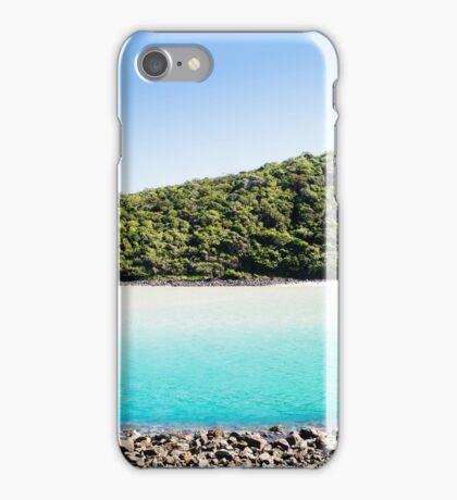 Tropical Paradise  iPhone Case/Skin