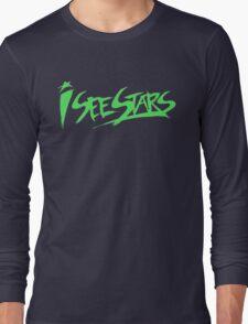 i see stars logo Long Sleeve T-Shirt
