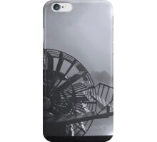 PS Murray Princess paddle wheel, Murray Bridge iPhone Case/Skin