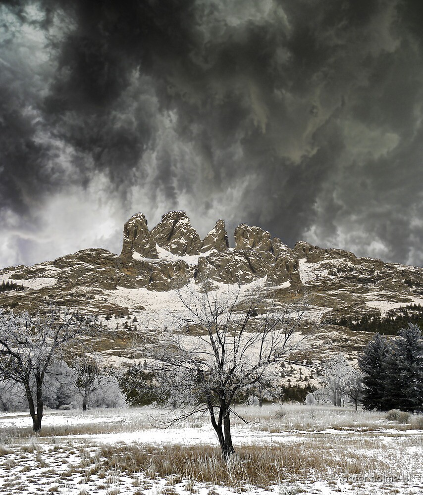 3443 by peter holme III
