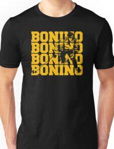 BONINO GOAL! Unisex T-Shirt
