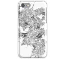 Primavera Remixed iPhone Case/Skin