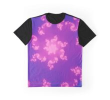 Fractal  Graphic T-Shirt