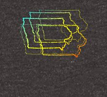 iowa chill blur Unisex T-Shirt