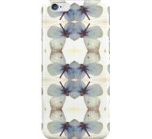 Kaleidoscope Butterflies iPhone Case/Skin