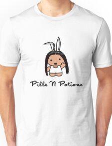Hello Nicki (Pills and Potions) Unisex T-Shirt