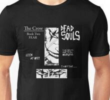 the crow jo barr Unisex T-Shirt