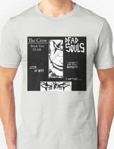 the crow jo barr T-Shirt