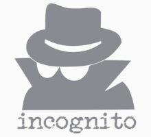 Incognito Mode by ennaor