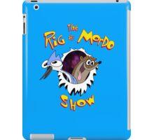 The Regular & Stimpy Show iPad Case/Skin