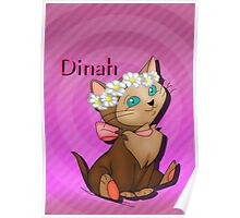 Dinah Poster