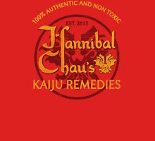Hannibal Chau's Kaiju Remedies Unisex T-Shirt