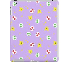Super Mario Cuties iPad Case/Skin