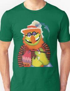 Doctor Teeth stoner Unisex T-Shirt