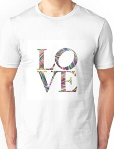 All You Need Is Yarn Unisex T-Shirt