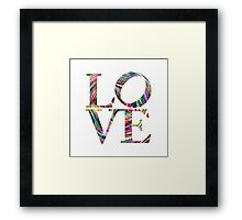 All You Need Is Yarn Framed Print