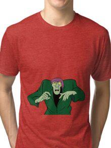 The creeper T-shirt Tri-blend T-Shirt