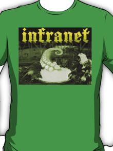 Infranet T-Shirt