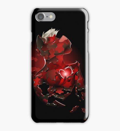 Love Will Fix You iPhone Case/Skin