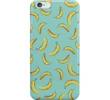 Banana pattern  iPhone Case/Skin