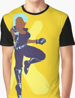 The Best Storm Costume Graphic T-Shirt