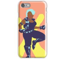 The Best Storm Costume iPhone Case/Skin