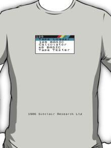 ZX Spectrum 128K T-Shirt