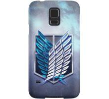 Survey Corps! Samsung Galaxy Case/Skin
