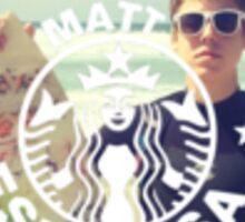 Matt Espinosa  Sticker