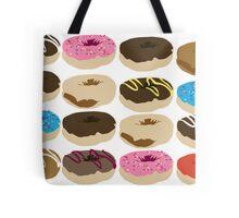 Donuts! Donuts! Donuts! Tote Bag