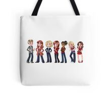 The Complete Companion Series Tote Bag
