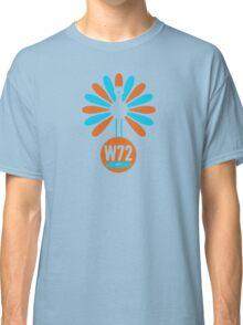 A nice Peacock T-shirt Classic T-Shirt