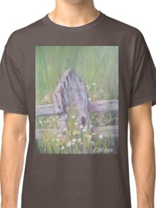 The Old Fence AC151005c-12 Classic T-Shirt