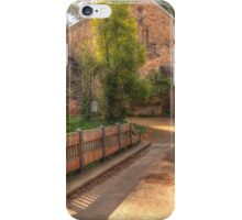 The Old Mill at Bridgewater, The Adelaide Hills SA iPhone Case/Skin