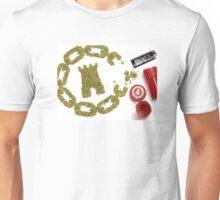 CROOKS NUGS Unisex T-Shirt
