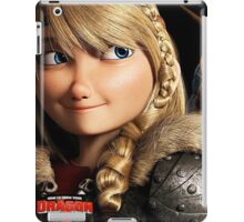 How To Train Your Dragon 04 iPad Case/Skin